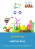 Future Cities Abstract Book