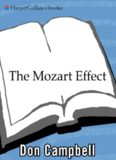 The Mozart Effect: Tapping the Power of Music to Heal the Body, Strengthen the Mind and Unlock