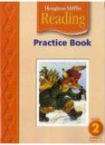 Reading Practice Book: Grade 2 Volume 1