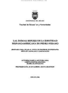 Los andamios de la obra de Juan Rulfo