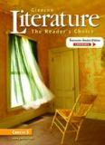 Glencoe Literature: The Readers Choice Course 5