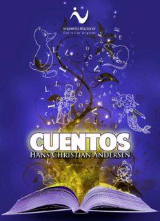 Cuentos - Hans Christian Andersen