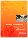 Accident Reconstruction at Traffic Signal Intersections, Daren Marceau
