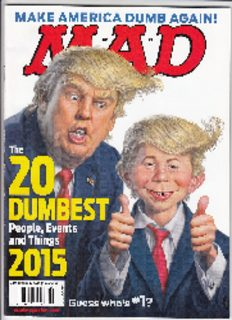Here's the pdf file for Mad Magazine issue #537