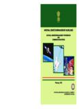 National Disaster Management Guidelines, National Disaster Management Information and ...