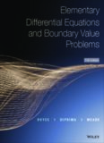 Differential Equations and Boundary Value Problems Elementary