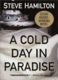 A Cold Day in Paradise (Alex McKnight Mysteries)