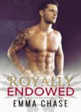 royally-endowed # 3 by Emma Chase