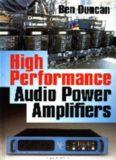 Audio and Hi-Fi Handbook, Third Edition