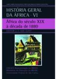 História Geral da África: África do século XIX à década de 1880 (Unesco História Geral da África