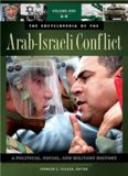 Tucker Spencer (edit.) Encyclopedia of Arab-Israeli Conflict - A Political, Social, and Military