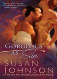 Gorgeous As Sin (Berkley Sensation)