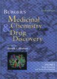 Burger's Medicinal Chemistry and Drug Discovery; Volume 2 Drug Discovery and Drug Development (6th