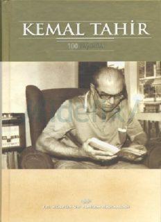 Kemal Tahir 100 Yaşında - Ertan Eğribel, Fatih Andı