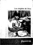 Los elegidos de Dios. Etnografía de los mayas de Quintana Roo