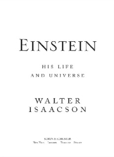 ALSO BY WALTER ISAACSON - English4success