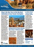 Ring in the New Year on this Big Band - DayTripper Tours