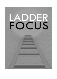 download Ladder Focus by Samuel R. Chand and Gerald Brooks