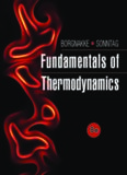 Fundamentals of Thermodynamics, 8th Edition