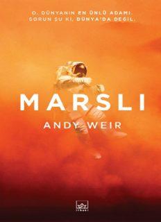 Marslı - Andy Weir