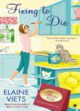 Fixing to Die: Josie Marcus, Mystery Shopper