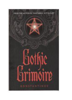 Gothic Grimoire