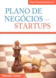 Plano de Negócios - Marcelo Toledo