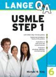 Lange Q & A. USMLE Step 1