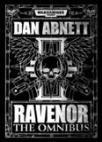 Ravenor Omnibus