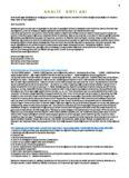 zaybaba teknik analiz notları