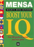 Mensa Mighty Mind Benders Boost Your IQ