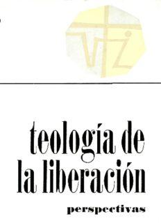 Teología de la liberación: Perspectivas