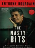 The nasty bits : collected cuts, useable trim, scraps and bones