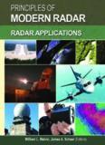 Principles of Modern Radar, Volume 3 Radar Applications