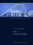 F. Scott Fitzgerald's The Great Gatsby