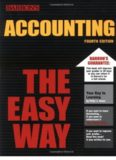 Accounting the Easy Way (E-Z Accounting)