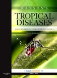 Manson's Tropical Diseases: Expert Consult Basic, 22nd Edition
