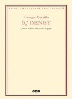 İç Deney - Georges Bataille