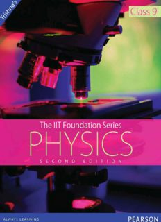 Physics (Class 9)