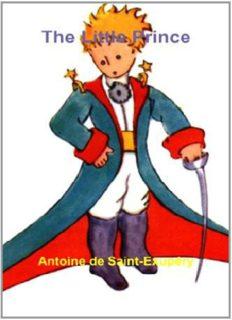 Küçük Prens - Antoine de Saint Exupéry