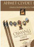 Osmanlı İmparatorluğu Tarihi (2 Cilt) - Ahmet Cevdet Paşa