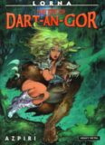 Lorna the Eye of Dart an Gor (Graphic Novel)