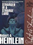 Heinlein, Robert A - Stranger in a Strange Land