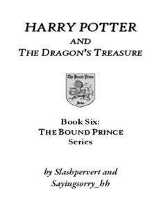 Harry Potter and The Dragon's Treasure