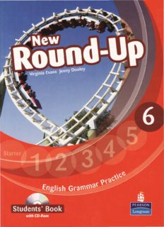 Round-Up 6 Student Book 3rd. Edition (Round Up Grammar Practice)