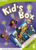 Kid's Box 6 (Pupil's Book)