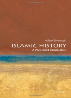 Islamic History: A Very Short Introduction (Very Short Introductions)
