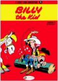 A Lucky Luke Adventure 1: Billy the Kid