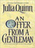 An Offer from a Gentleman (Bridgerton 3)