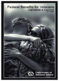 Federal Benefits for Veterans and Dep. 2010 - McHugh & Macri